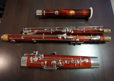 Schreiber Bassoon (SOLD OUT)